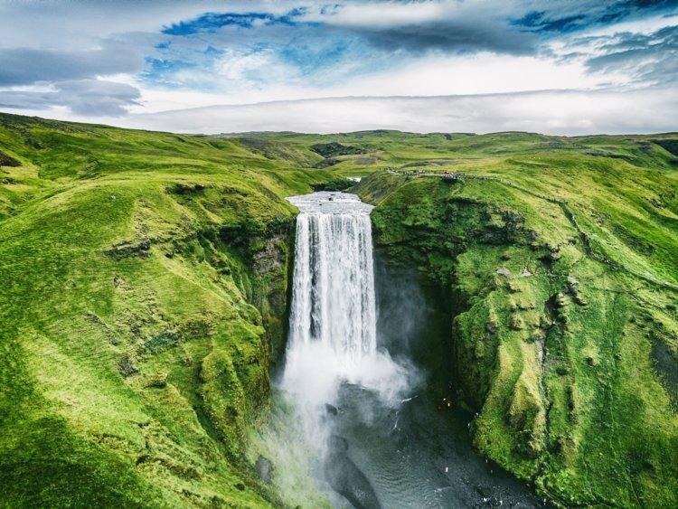 15 địa điểm du lịch yêu thích của giới tỷ phú năm 2019 Ảnh 14