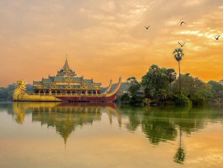 15 địa điểm du lịch yêu thích của giới tỷ phú năm 2019 Ảnh 10