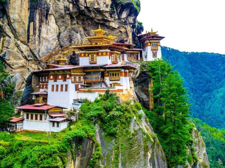 15 địa điểm du lịch yêu thích của giới tỷ phú năm 2019 Ảnh 12