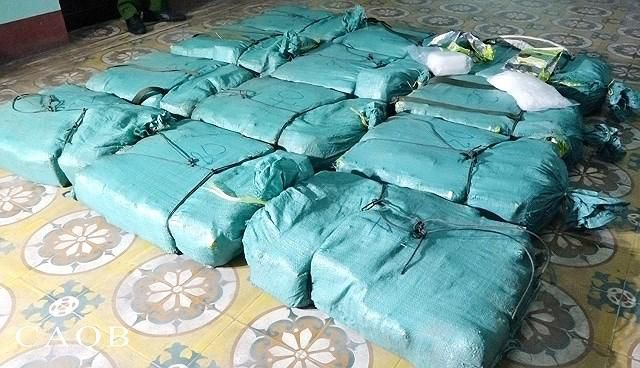 Hành trình phá đường dây ma túy lớn nhất từ trước tới nay tại TPHCM Ảnh 6