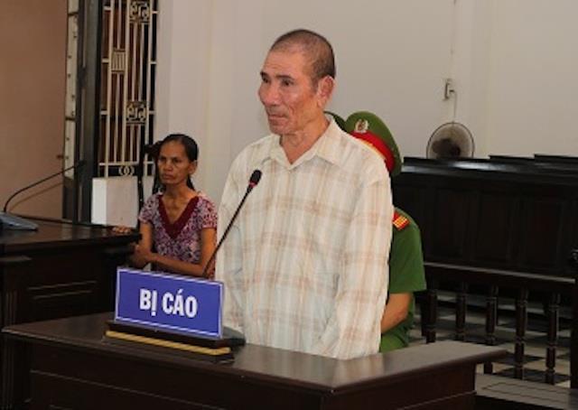 Hiếp dâm trẻ em, người đàn ông 64 tuổi lĩnh 20 năm tù Ảnh 1
