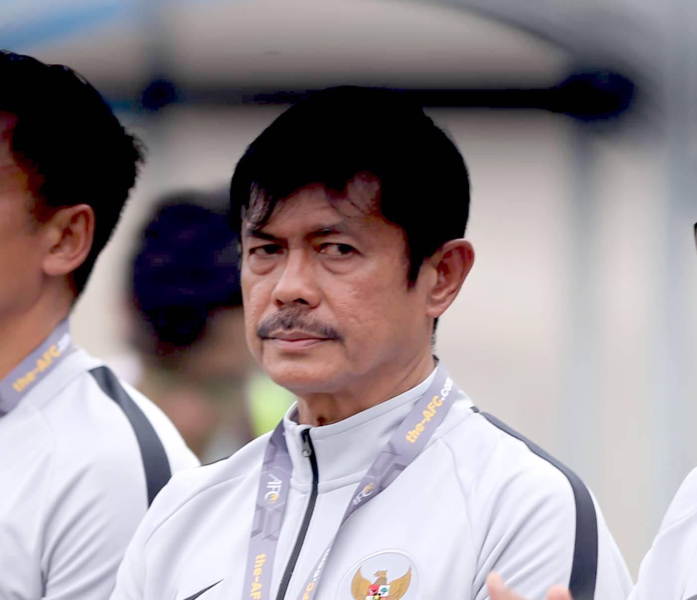 Thua đậm U.23 Thái Lan, HLV Indonesia phủ nhận 'thủ sức' gặp Việt Nam Ảnh 1