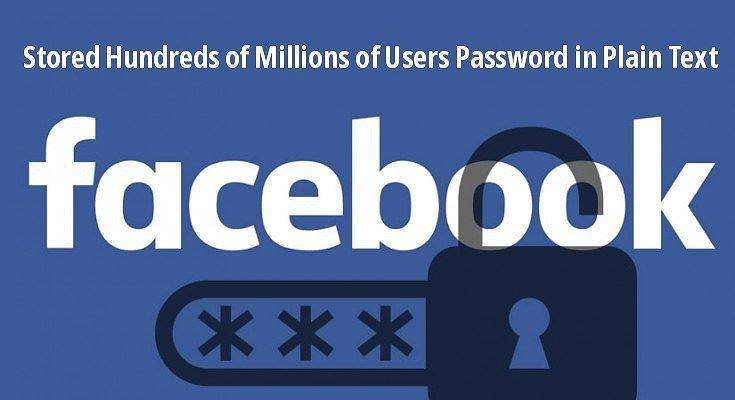 Xử lý thế nào với hàng trăm tài khoản Facebook bị lộ? Ảnh 1