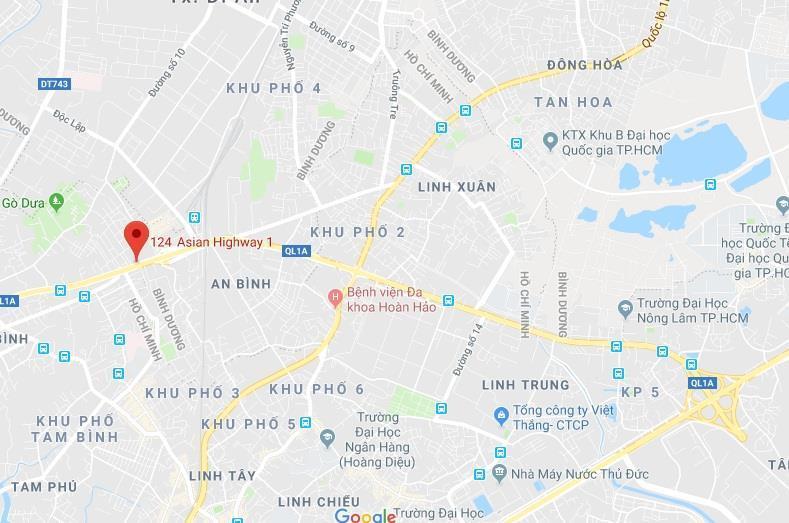 Vỡ đường ống cấp nước cho 3 quận ở Sài Gòn Ảnh 2