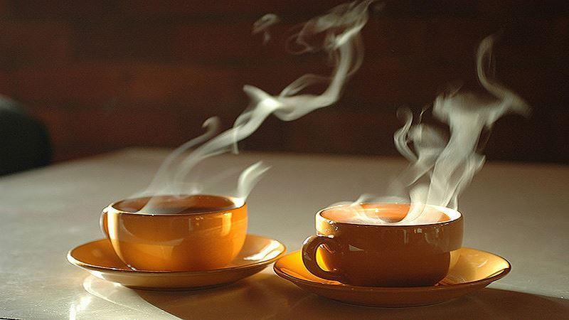 Uống trà nóng tăng gấp đôi nguy cơ ung thư thực quản ảnh 1