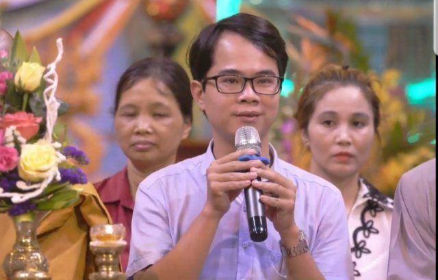 BS Bạch Mai 'khuyên đến chùa Ba Vàng': Gián tiếp gây hại bệnh nhân nghèo? Ảnh 1