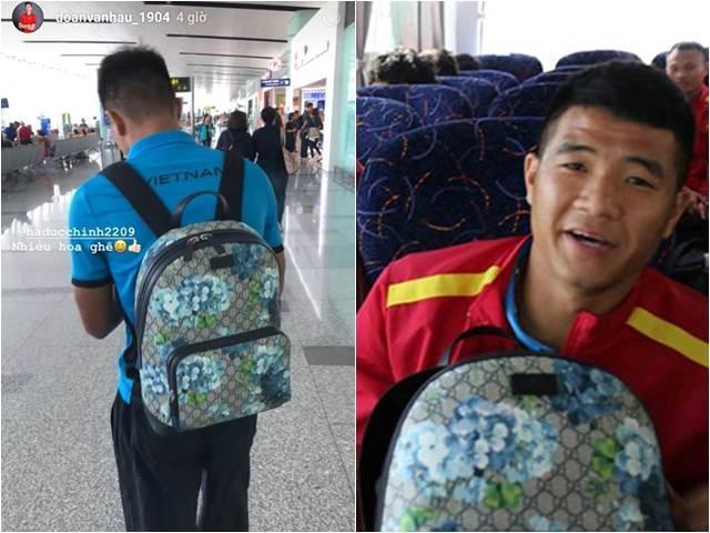 Đâu chỉ Bùi Tiến Dũng, Quang Hải và hai cầu thủ U23 'phá lưới' Brunei cũng là tay chơi hàng hiệu Ảnh 1