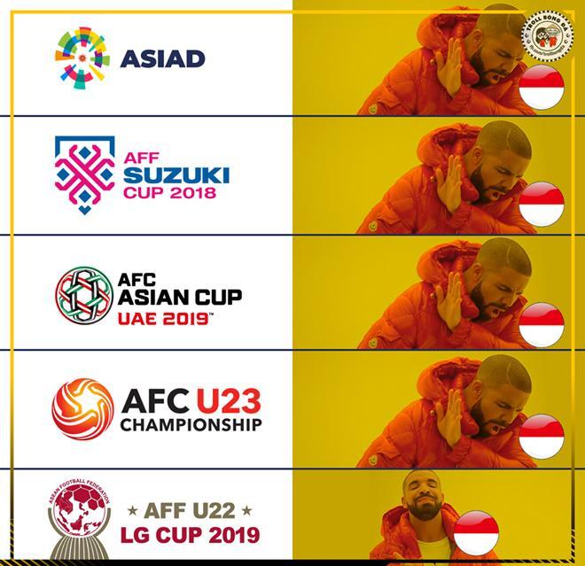 CĐV Indonesia viết 'tâm thư' nhờ Thái Lan 'xử đẹp' đội U23 Việt Nam Ảnh 4