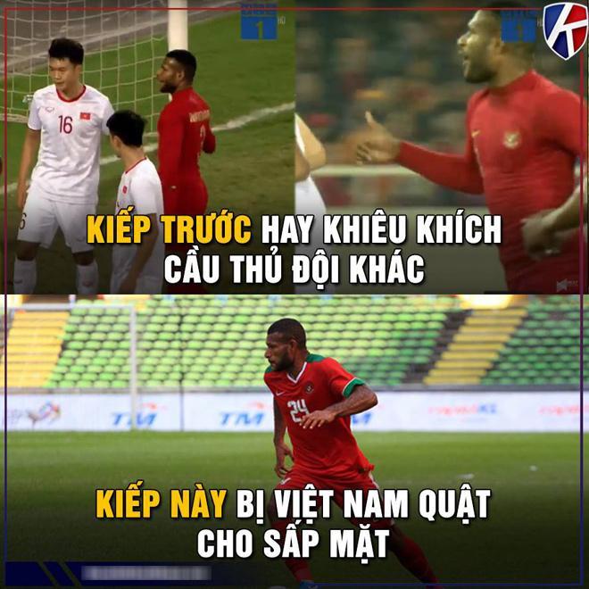 CĐV Indonesia viết 'tâm thư' nhờ Thái Lan 'xử đẹp' đội U23 Việt Nam Ảnh 3