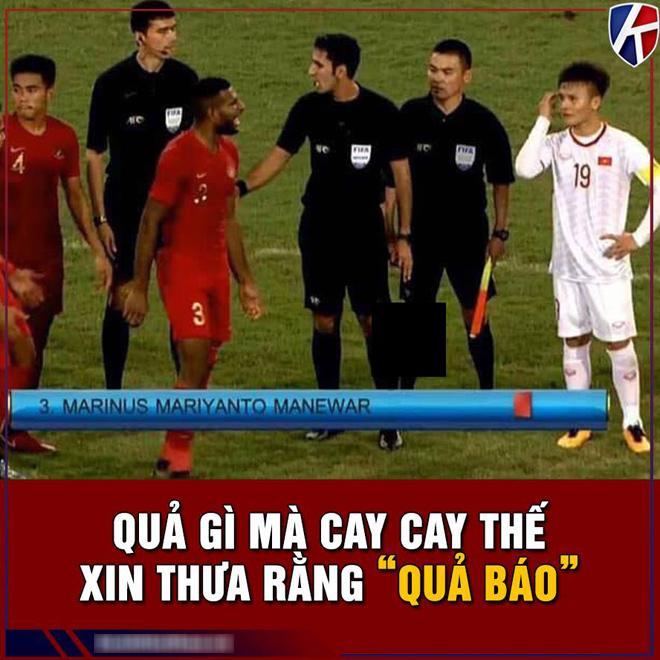 CĐV Indonesia viết 'tâm thư' nhờ Thái Lan 'xử đẹp' đội U23 Việt Nam Ảnh 2