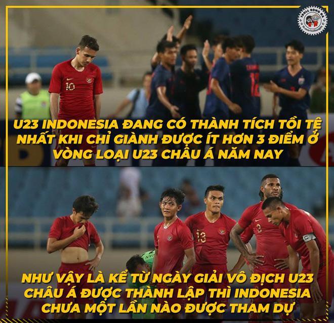 CĐV Indonesia viết 'tâm thư' nhờ Thái Lan 'xử đẹp' đội U23 Việt Nam Ảnh 5