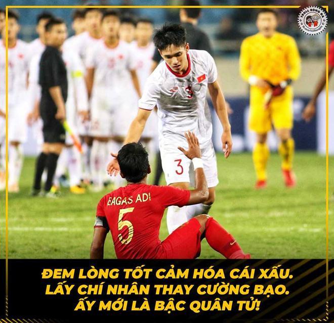 CĐV Indonesia viết 'tâm thư' nhờ Thái Lan 'xử đẹp' đội U23 Việt Nam Ảnh 6