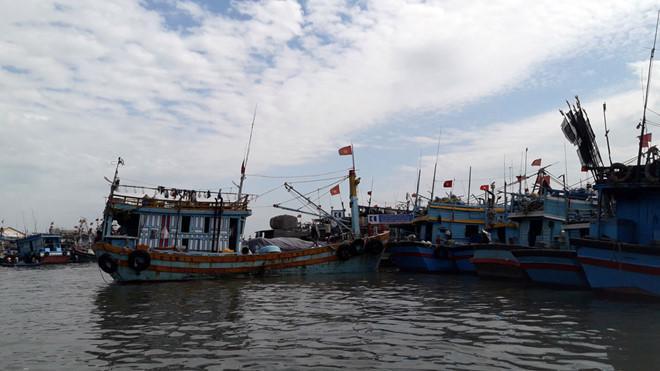 Hoàn thiện thủ tục đưa 58 ngư dân Việt Nam bị Indonesia bắt giữ về nước ảnh 1