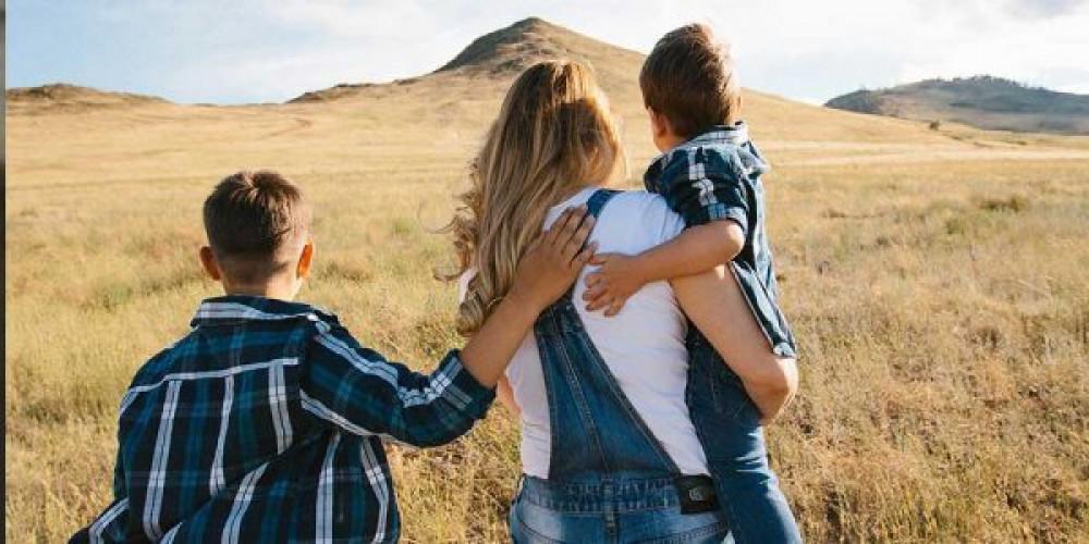 Ám ảnh cuộc hôn nhân do gia đình sắp đặt Ảnh 1