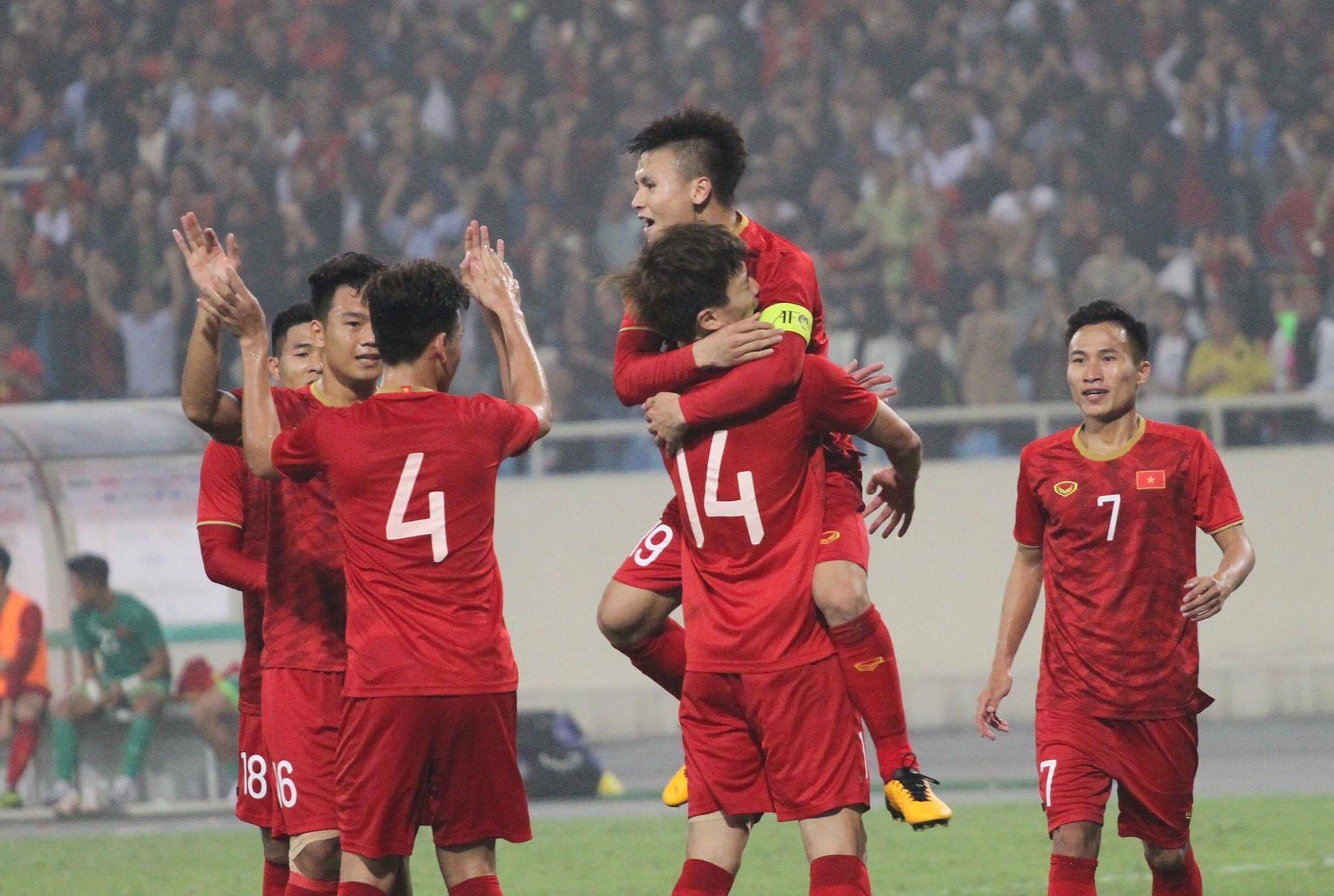 'Đè bẹp' U23 Thái Lan, U23 Việt Nam kiêu hãnh trở lại sân chơi lớn nhất châu Á Ảnh 3