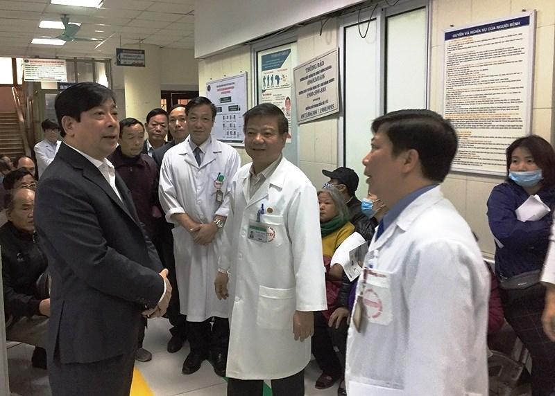 Phát hiện một số đối tượng gây rối, kích động nhân vụ sán heo ở Bắc Ninh Ảnh 2