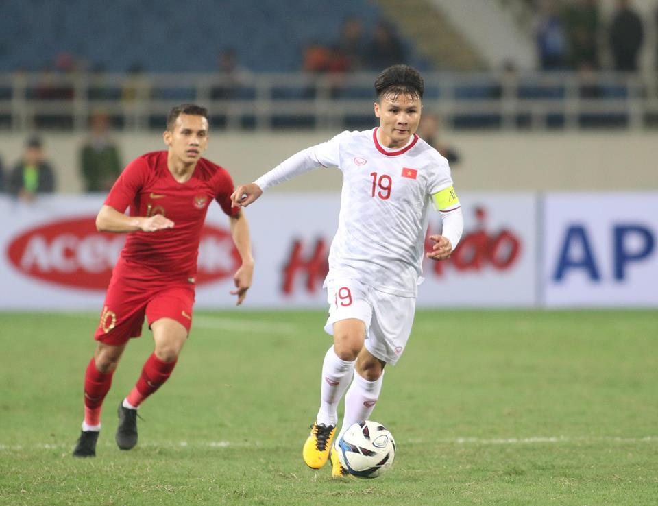 TT U23 Việt Nam - U23 Thái Lan: Cuộc chiến sinh tử giành vé VCK (*) Ảnh 1