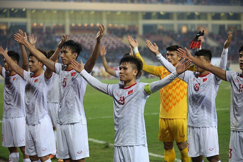 TT U23 Việt Nam - U23 Thái Lan: Cuộc chiến sinh tử giành vé VCK (*) Ảnh 2