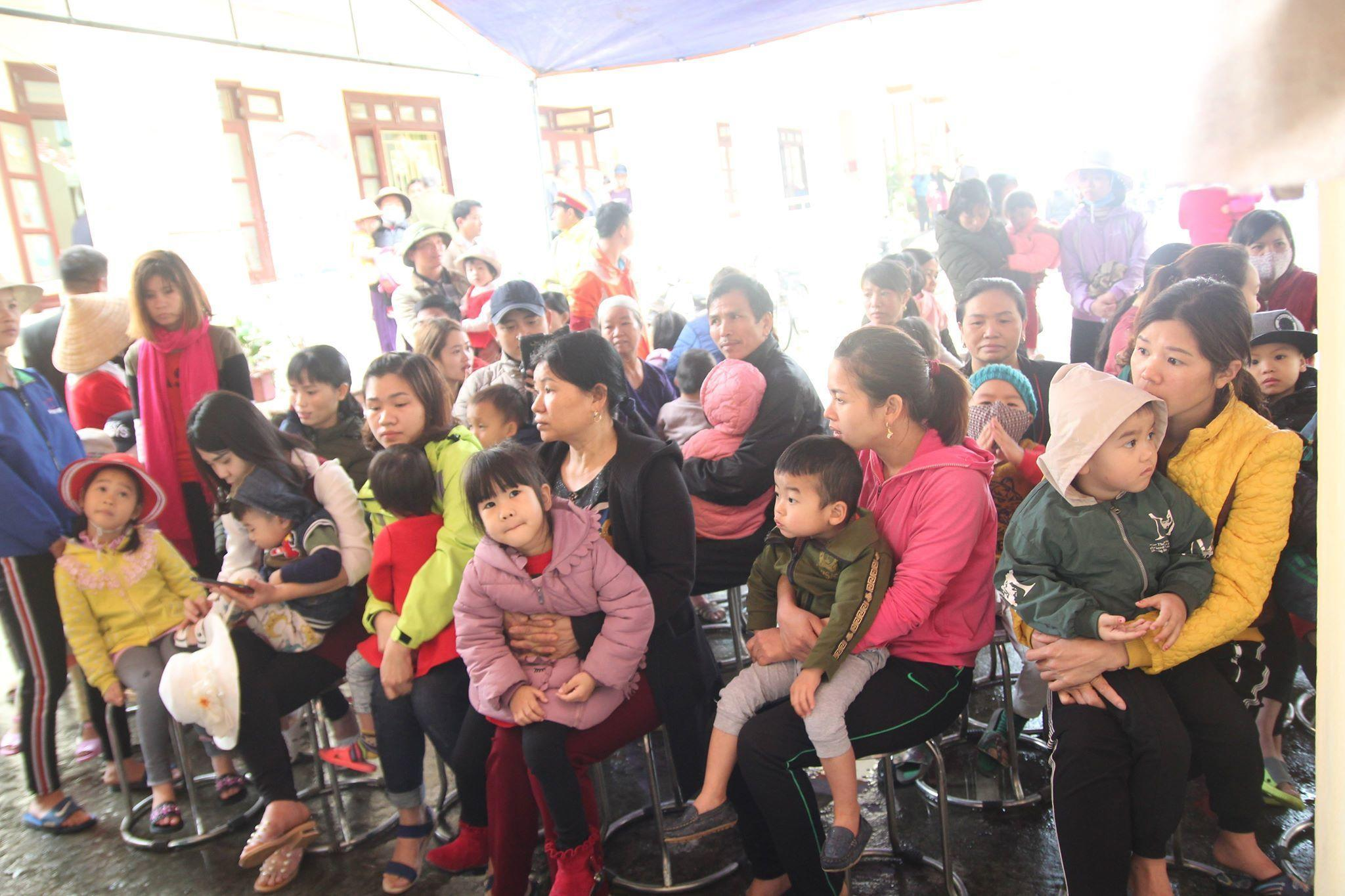 18,5% trẻ Bắc Ninh khám tại Bệnh viện Nhiệt đới TƯ dương tính sán lợn Ảnh 1