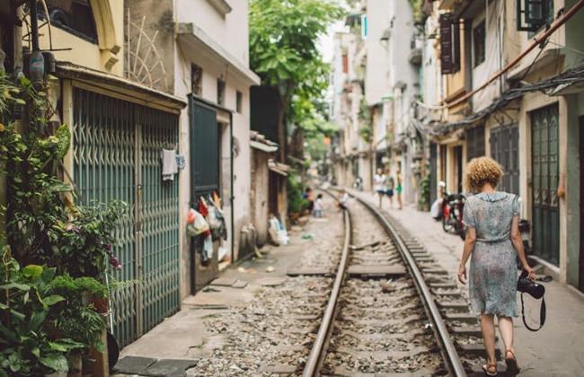 Hà Nội nằm trong nhóm những điểm đến hấp dẫn nhất thế giới năm 2019 Ảnh 2
