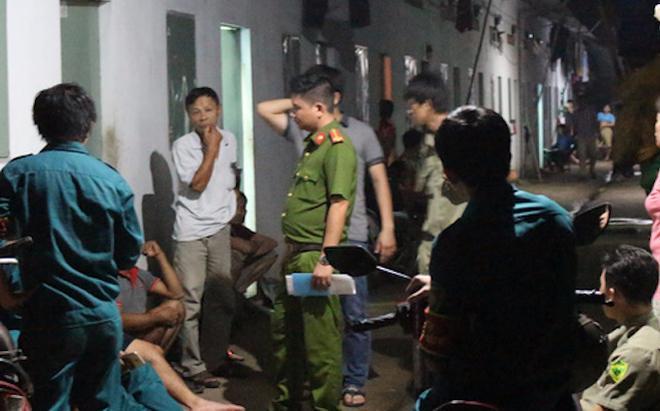 Thanh niên 18 tuổi đâm chết người vì bị đánh vào mặt ở Sài Gòn Ảnh 1
