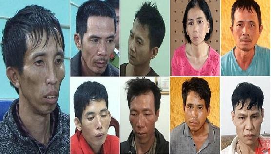 Vụ sát hại nữ sinh giao gà tại Điện Biên: Gia đình nạn nhân phủ nhận chuyện nợ tiền Ảnh 1