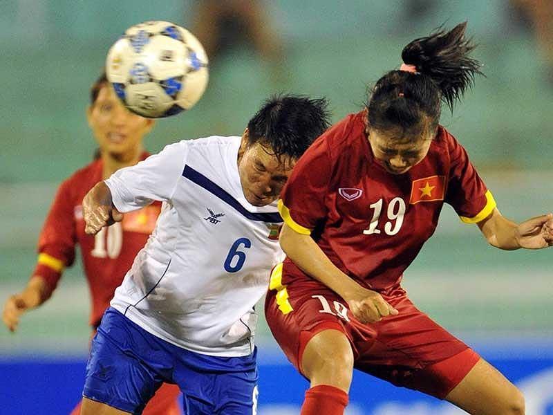 Việt Nam cần 1 điểm nữa để vô địch bảng Ảnh 2