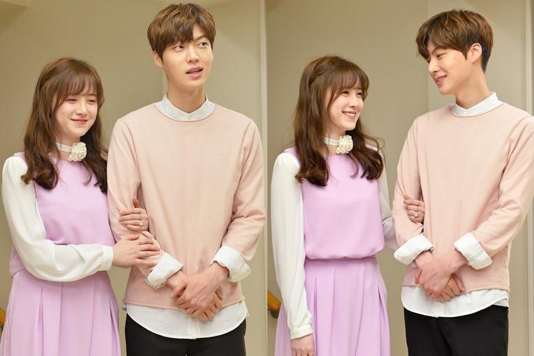 Gu thời trang của cặp vợ chồng lệch tuổi 'đẹp như hoa' xứ Hàn Ảnh 6