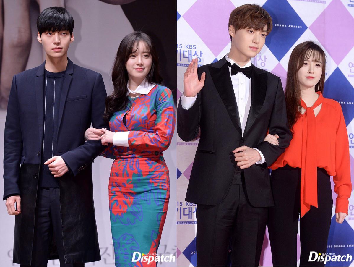 Gu thời trang của cặp vợ chồng lệch tuổi 'đẹp như hoa' xứ Hàn Ảnh 8