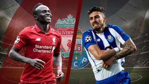 Dự đoán kết quả trận Liverpool vs Porto, 02h00 ngày 10/4 Ảnh 1