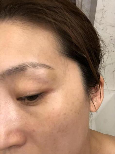 Sao nữ Trung Quốc kể chuyện tủi nhục vì bị chồng và nhân tình tấn công Ảnh 2