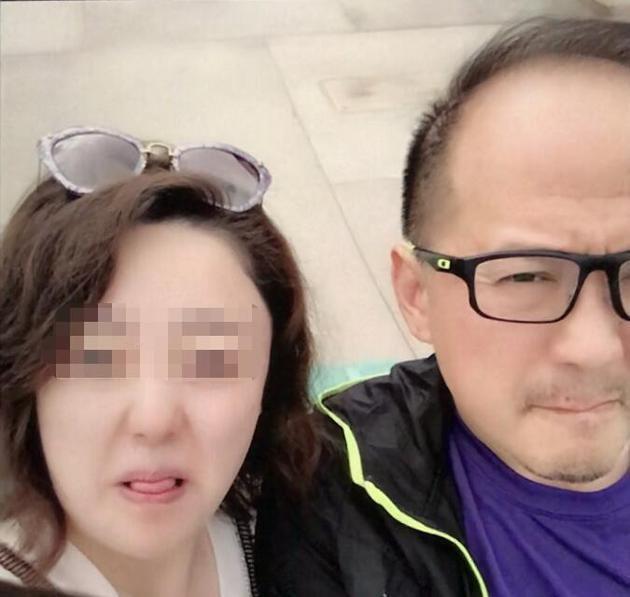 Sao nữ Trung Quốc kể chuyện tủi nhục vì bị chồng và nhân tình tấn công Ảnh 3