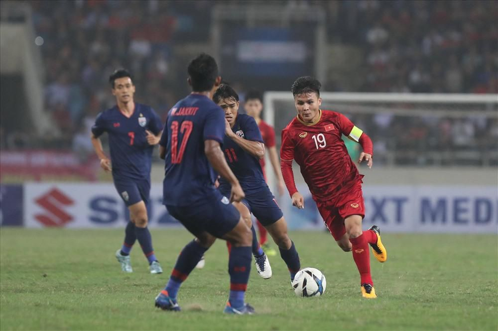 Báo Thái Lan phát hiện mục tiêu của tuyển Việt Nam tại King's Cup Ảnh 2