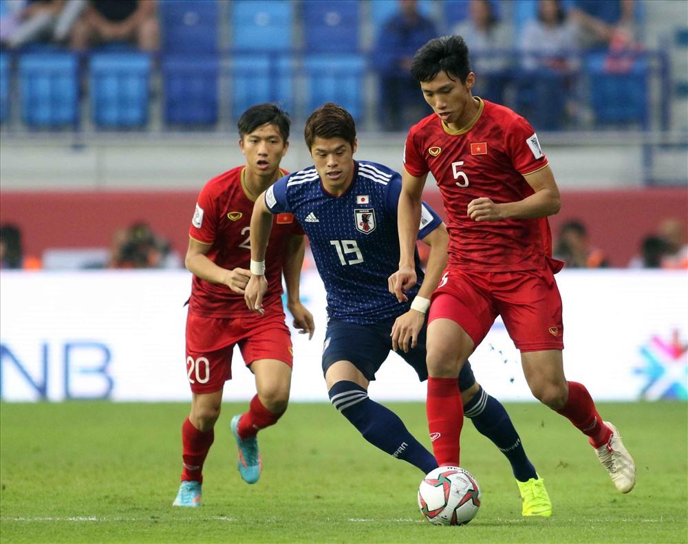 Báo Thái Lan phát hiện mục tiêu của tuyển Việt Nam tại King's Cup Ảnh 1