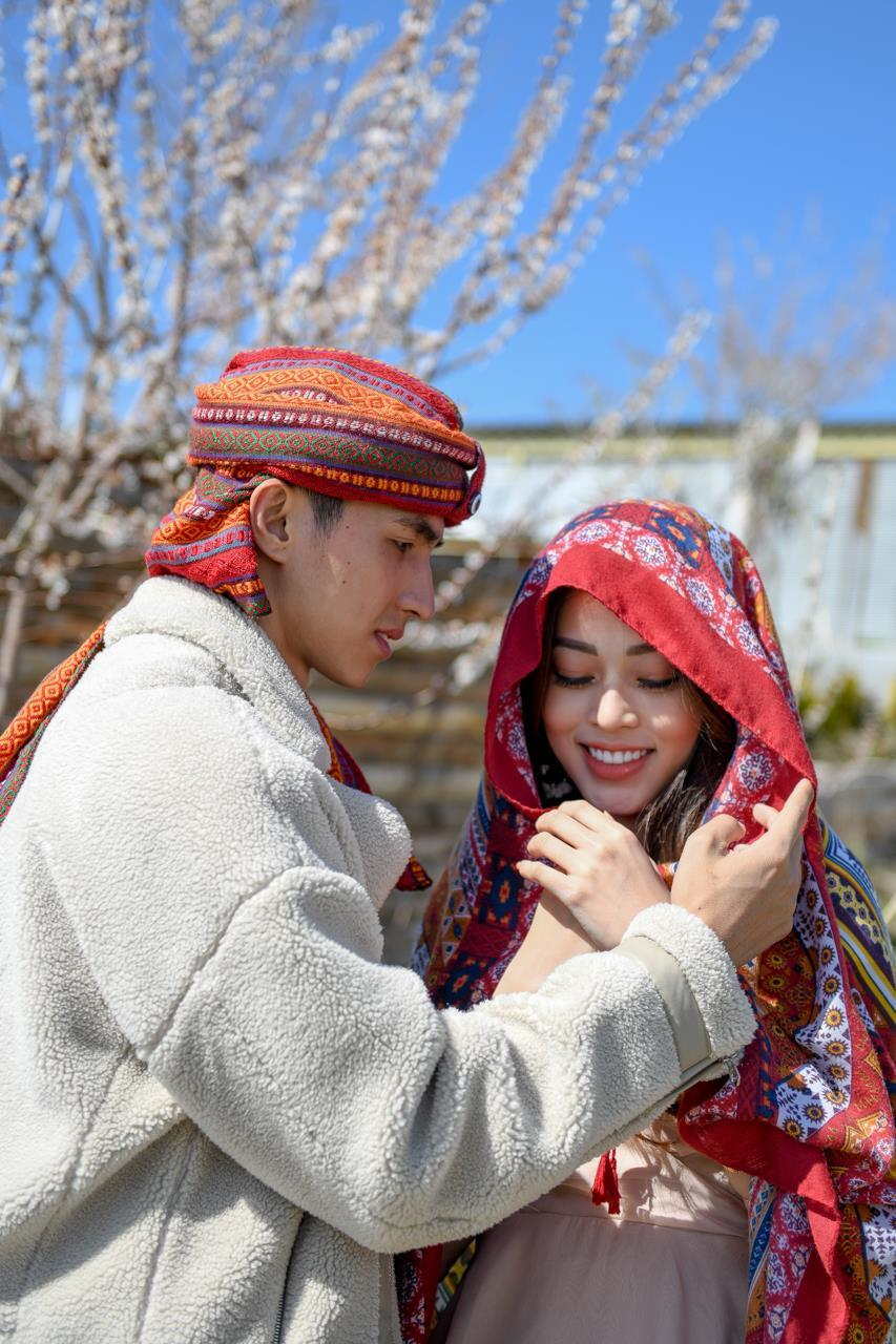 Á hậu Phương Nga tình tứ với bạn trai Bình An ở Thổ Nhĩ Kỳ Ảnh 12