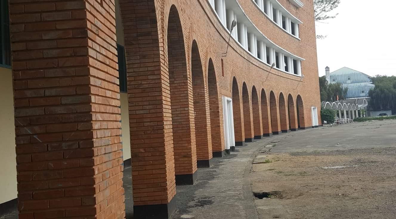 Độc đáo kiến trúc Trường cao đẳng Sư phạm Đà Lạt Ảnh 6