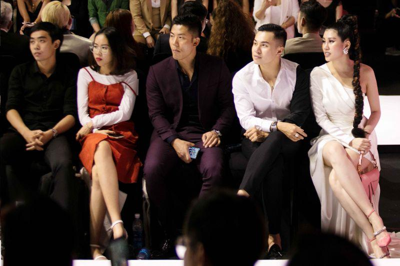 Emily Hồng Nhung diện cây hàng hiệu bạc tỷ dự sự kiện Ảnh 5
