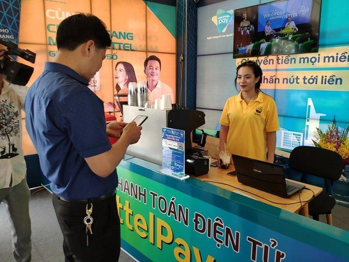 Hàng triệu du khách về giỗ Tổ được mời trải nghiệm thực tế 'Viettel 4.0' Ảnh 3