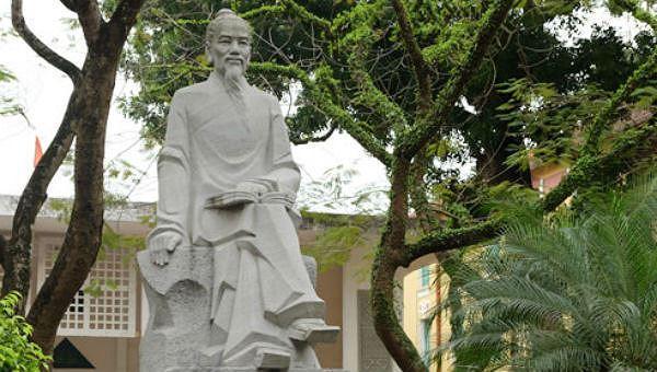 UNESCO thông qua hồ sơ kỷ niệm 650 năm ngày mất danh nhân Chu Văn An Ảnh 1