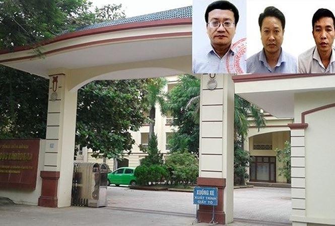 Bao nhiêu thí sinh từ Hòa Bình, Sơn La bị đuổi học vì gian lận điểm thi? ảnh 1