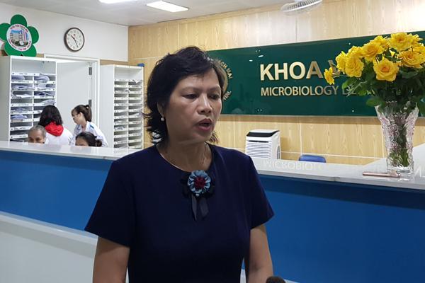 Việt Nam xuất hiện siêu vi khuẩn kháng tất cả kháng sinh, bác sĩ hết cách Ảnh 2
