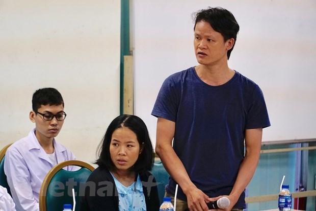 Công bố triển khai thành công nút mạch cầm máu sau sinh ở Việt Nam Ảnh 1