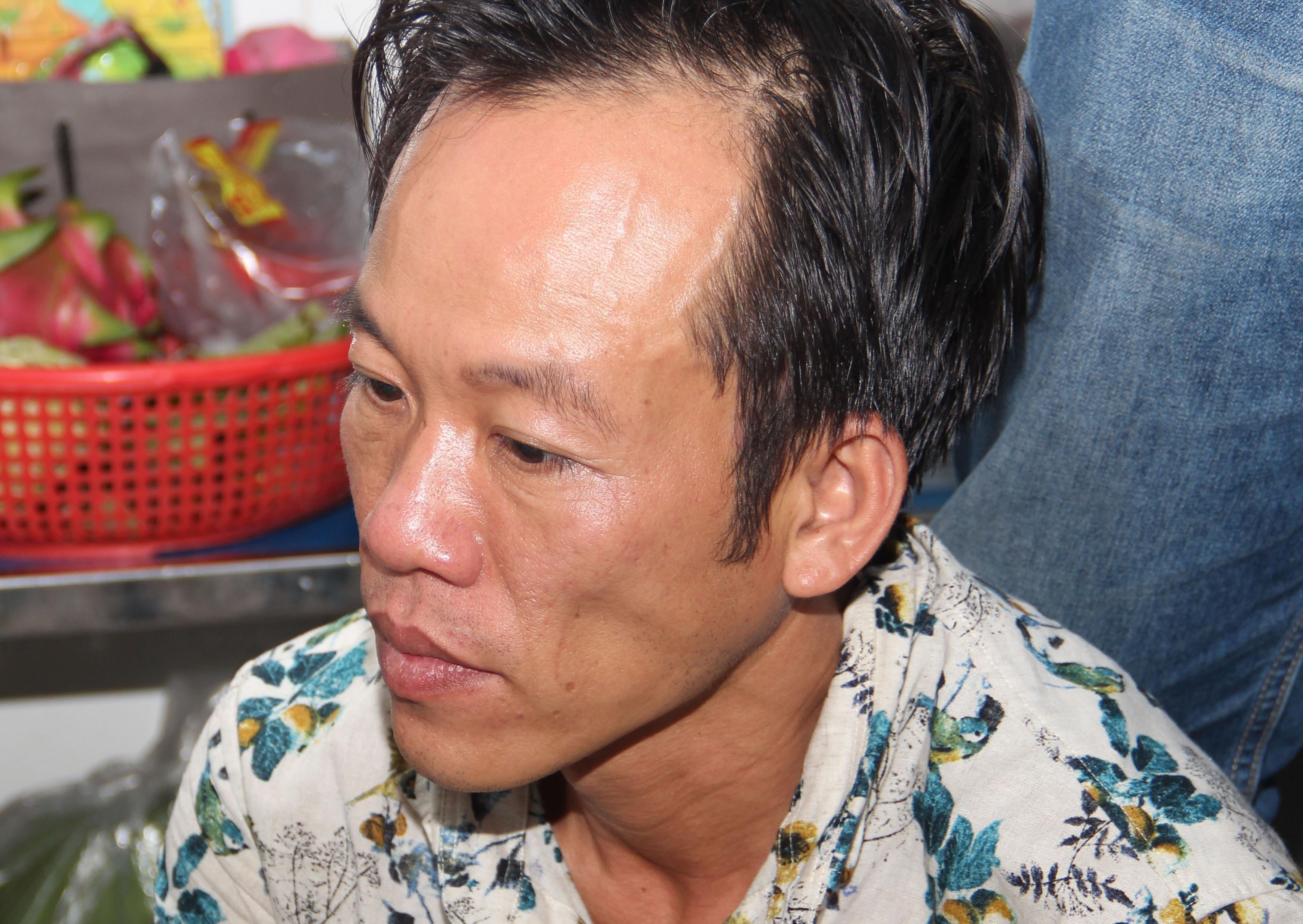 Phát hiện thêm thuốc lắc ở Sài Gòn của đường dây buôn ma túy quốc tế Ảnh 3