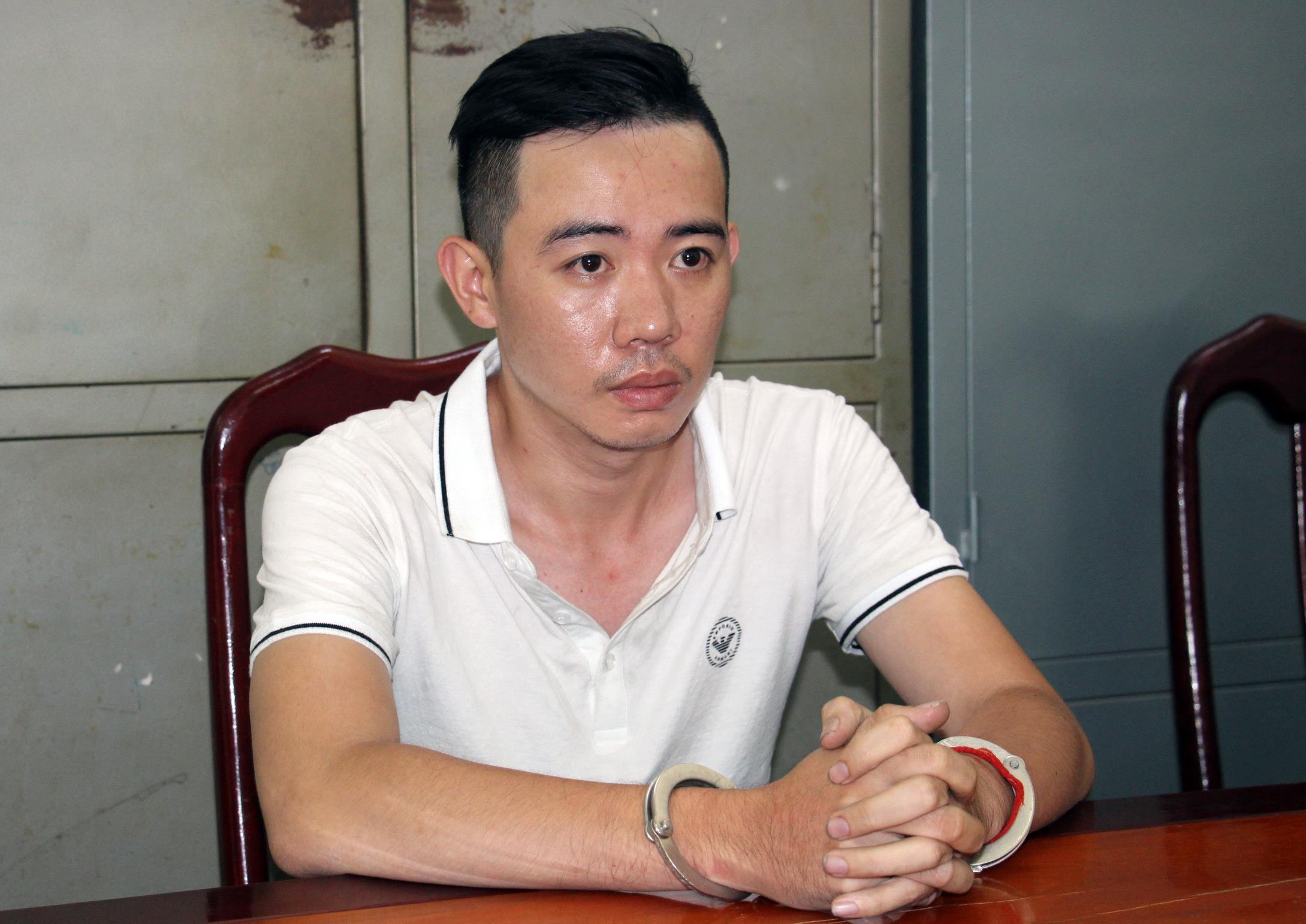 Phát hiện thêm thuốc lắc ở Sài Gòn của đường dây buôn ma túy quốc tế Ảnh 2