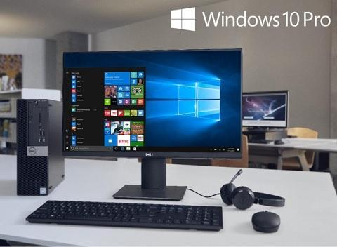 Dell Optiplex 5060: máy tính của văn phòng làm việc thông minh Ảnh 2