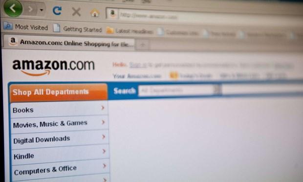 Amazon đang bị 'lụt' trong các đánh giá 5 sao giả với hàng hóa Ảnh 1