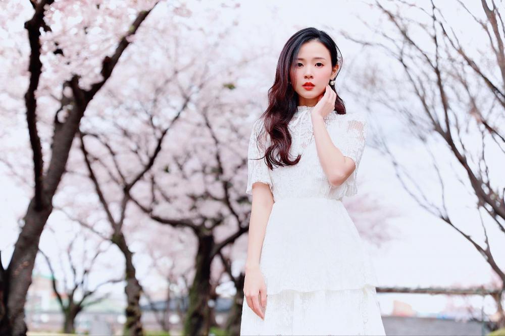 Midu mừng rơi nước mắt khi tìm được túi xách và trăm triệu đồng thất lạc ở Hàn Quốc Ảnh 3