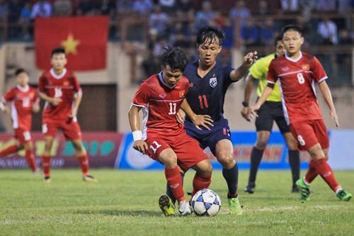 U18 Việt Nam - U18 Singapore: Trông chờ phát súng khai màn đại thắng Ảnh 1