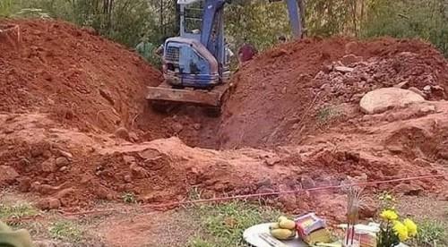 Vụ phát hiện thi thể phụ nữ dưới giếng sâu: Người chồng thừa nhận đã sát hại vợ Ảnh 2