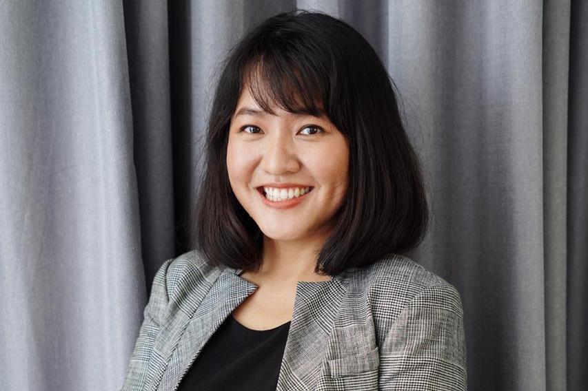 Cựu giám đốc Facebook Việt Nam trở thành CEO mới của Go-Viet Ảnh 1